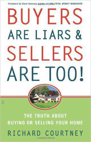 Buyers are Liars and Sellers A