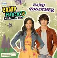 Camp Rock 2 The Final Jam Band Together