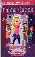 Candy Apple #5: Drama Queen -