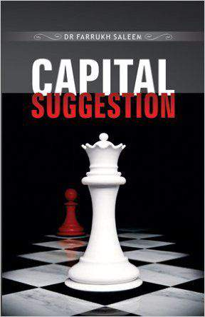 Capital Suggestion