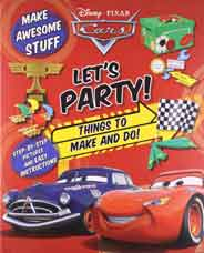 Cars Lets Party