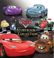 Cars Storybook Collection Disney Storybook Collections