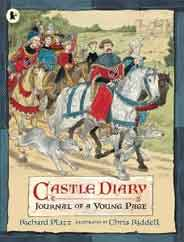 Castle Diary: The Journal of Tobias Burgess Page Diary Histories