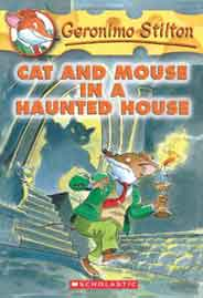 Cat and Mouse in a Haunted House -