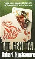 Cherub 10 The General