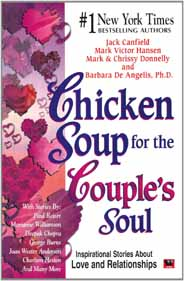 Chicken Soup For The Couples Soul