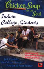 Chicken Soup For The Soul Indian College Students