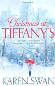 Christmas At Tiffany`s -