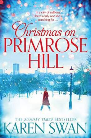 Christmas on Primrose Hill -