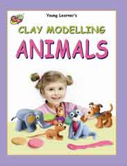 Clay Modelling Animals
