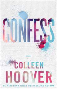 Confess A Novel -