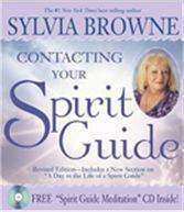 Contacting Your Spirit Guide With Free Cd