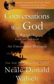 Conversations With God Book