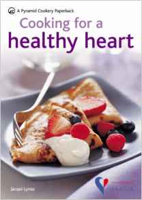 Cooking For A Healthy Heart In Association with Heart