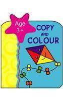 Copy And Colour Snail