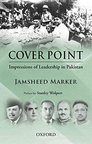 Cover Point An Impression of Leadership in Pakistan