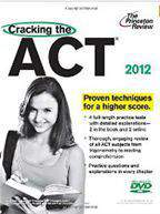 Cracking the ACT With DVD Princeton Review: Cracking the ACT w/DVD