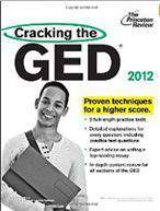 Cracking the GED Princeton Review: Cracking the GED