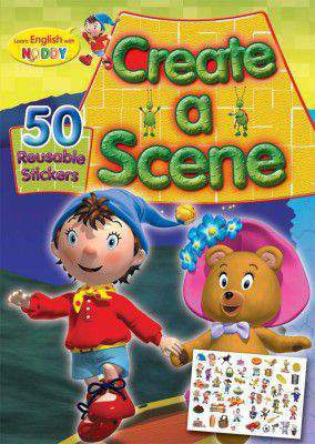 Create A Scene Noddy