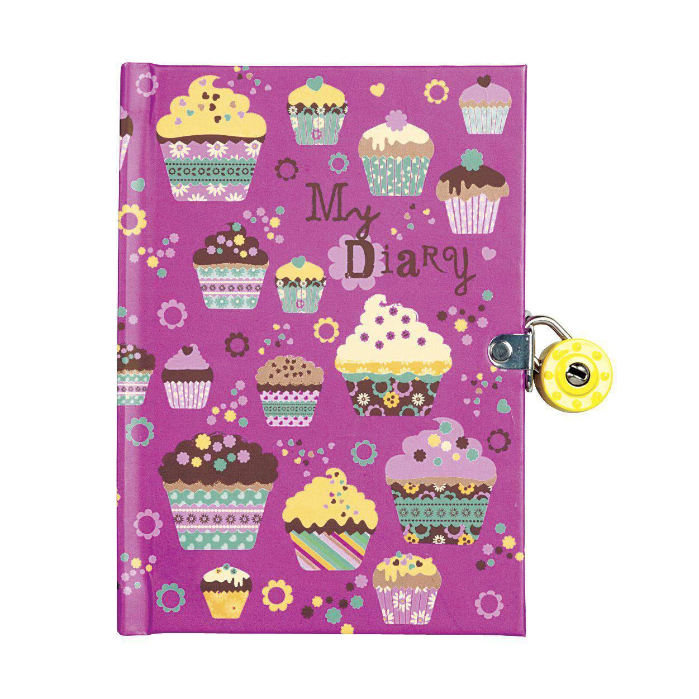 Cupcakes Diary
