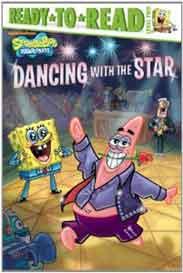 Dancing with the Star Spongebob Squarepants ReadytoRead