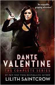 Dante Valentine -
