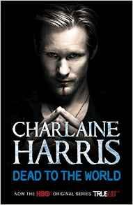 Dead To The World:  A True Blood Novel -