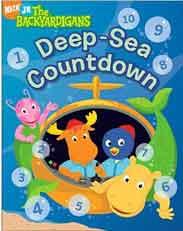 Deep Sea Countdown