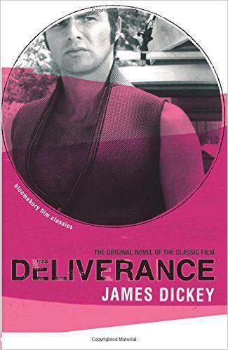 Deliverance Bloomsbury Film Classics