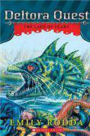 Deltora Quest # 2: The Lake of Tears