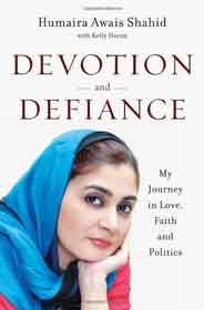 Devotion and Defiance My Journey in Love Faith and Politics