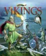 Discovering Vikings without helmet