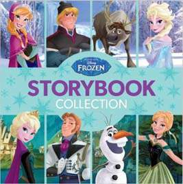 Disney Frozen Storybook Collection