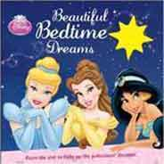 Disney Princess Beautiful Bedtime Dreams
