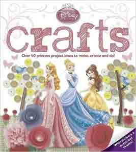 Disney Princess CraftsDisney Craft