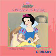 Disney Princess Snow White and the Seven Drawfts A Princes In Hiding