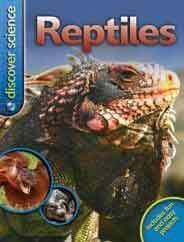 Disover Siene Reptiles