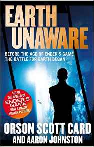 Earth Unaware First Formic War -