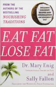 Eat Fat Lose Fat The Healthy Alternative To Trans Fats