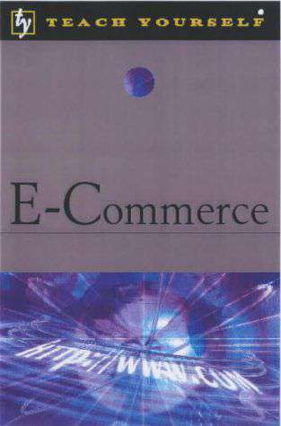 Ecommerce Teach Yourself