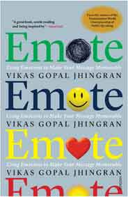 Emote : Using Emotions to Make Your Message Memorable