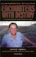 Encounters with Destiny:: Autobiographical Reflections