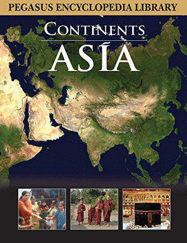 Encyclopedia Library Continents Asia