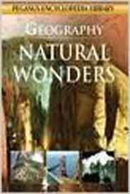 Encyclopedia Library Geography Natural Wonders