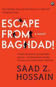 Escape from Baghdad! -