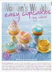 Essential Easy Cupcakes by Colour
