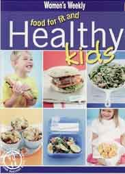 Essential Food for Fit and Healthy Kids