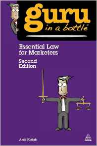 Essential Law for Marketers 2