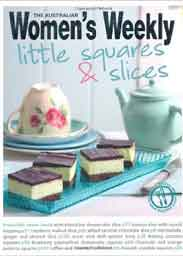 Essential Little Squares & Slices
