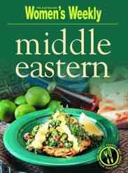 Essential Middle Eastern